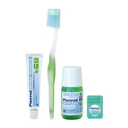 Дорожный набор Pierrot Complete Dental Kit