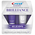 Комплект Crest 3D White Brilliance 2 Step