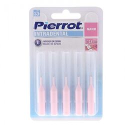 Межзубные ёршики Pierrot Interdental Nano (0,8 мм) 5 шт