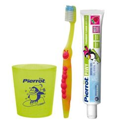 Набор для детей Pierrot Piwy Dental Kit